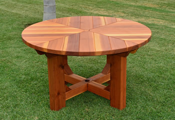 The Sunset Patio Tables