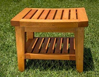 Ari's Little Bench