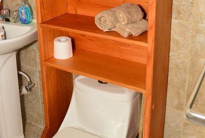 Bathroom Shelving / Organizer