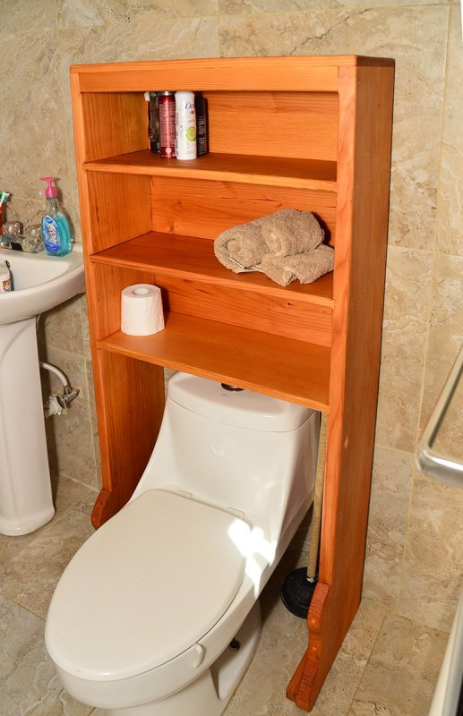 Bathroom Shelving / Organizer