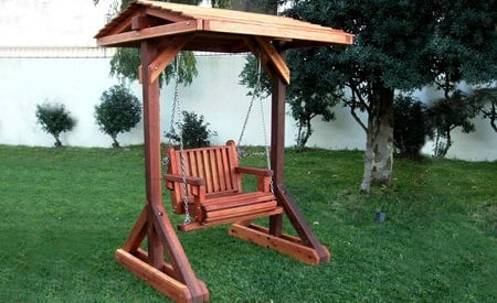 Chair Swing Sets