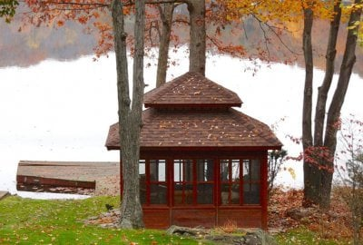 Dream Gazebos