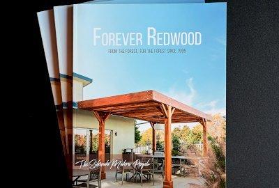 Forever Redwood Catalog