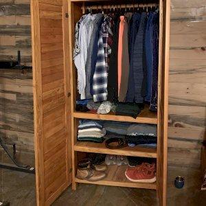 Custom Jessie's Dresser
