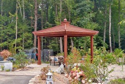 Kikue's Pavilion