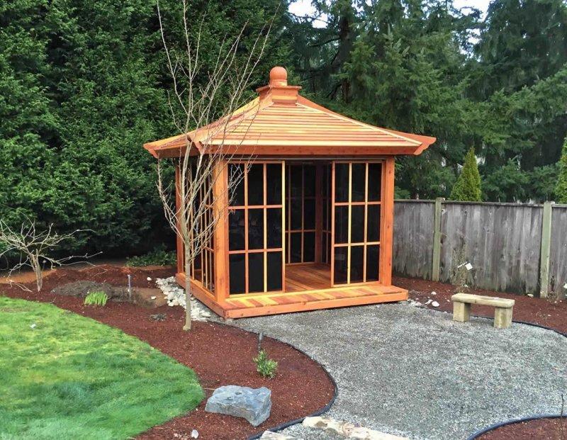 Kikue's Tea House