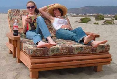 Lounger Cushions
