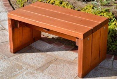 Maynard Garden Bench