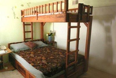 Punta Banda Bunk Beds
