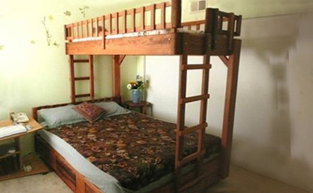 Punta Banda Bunk Beds