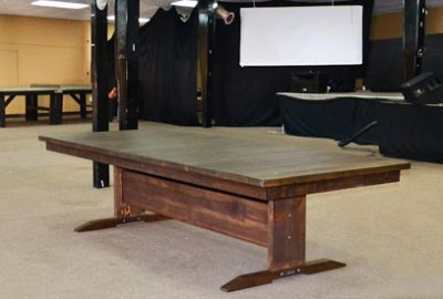 Redwood Conference Table