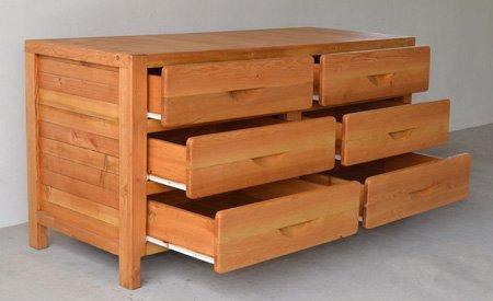 Santi's Dressers