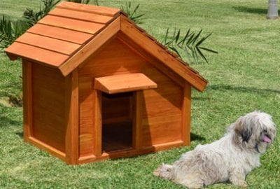 The Canine Cottages