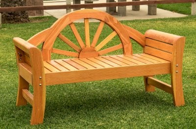 The Dawn Bench