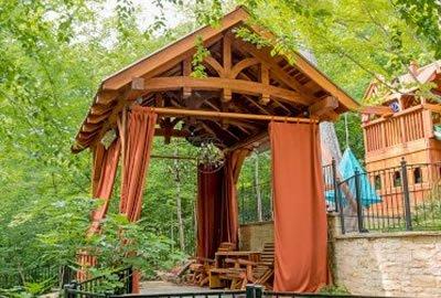 The Granada Pavilion