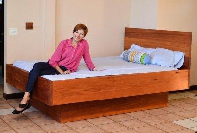 The Mathieu Heritage Beds