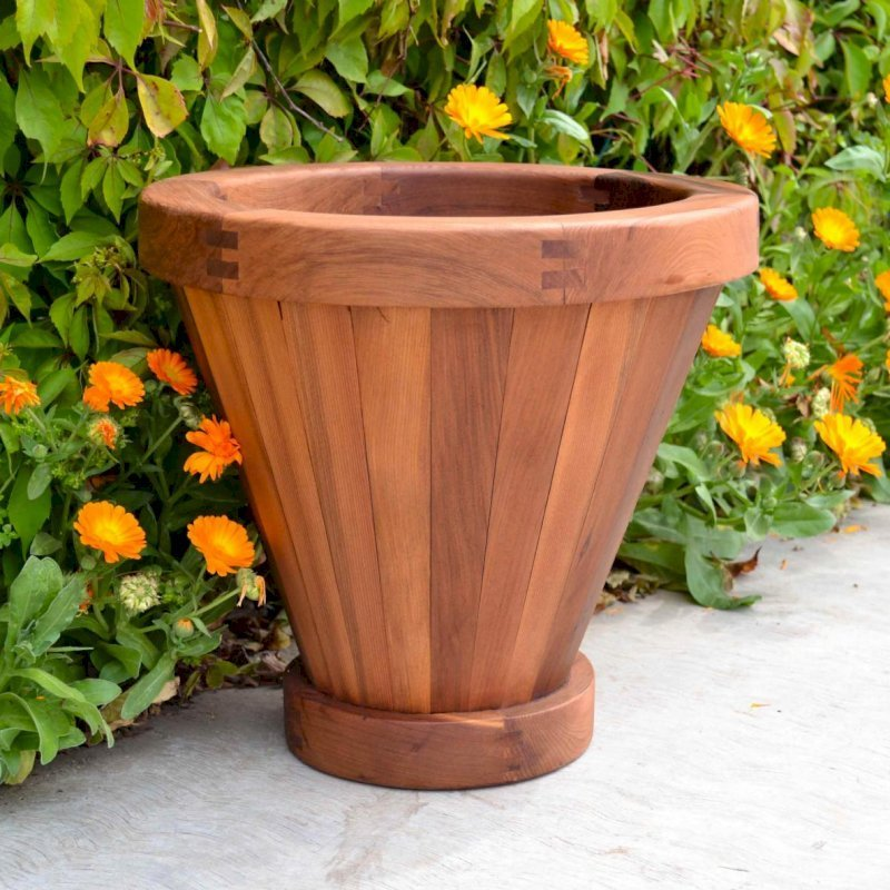 Vase Planter (Options: 8