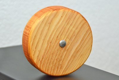Wooden Wheels Pack