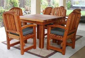 Picnic Tables » · Dining Tables » ...