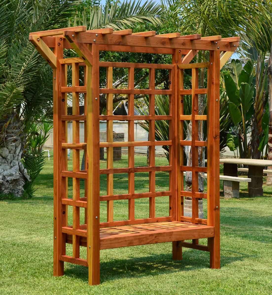 Superieur Garden Arbor Bench