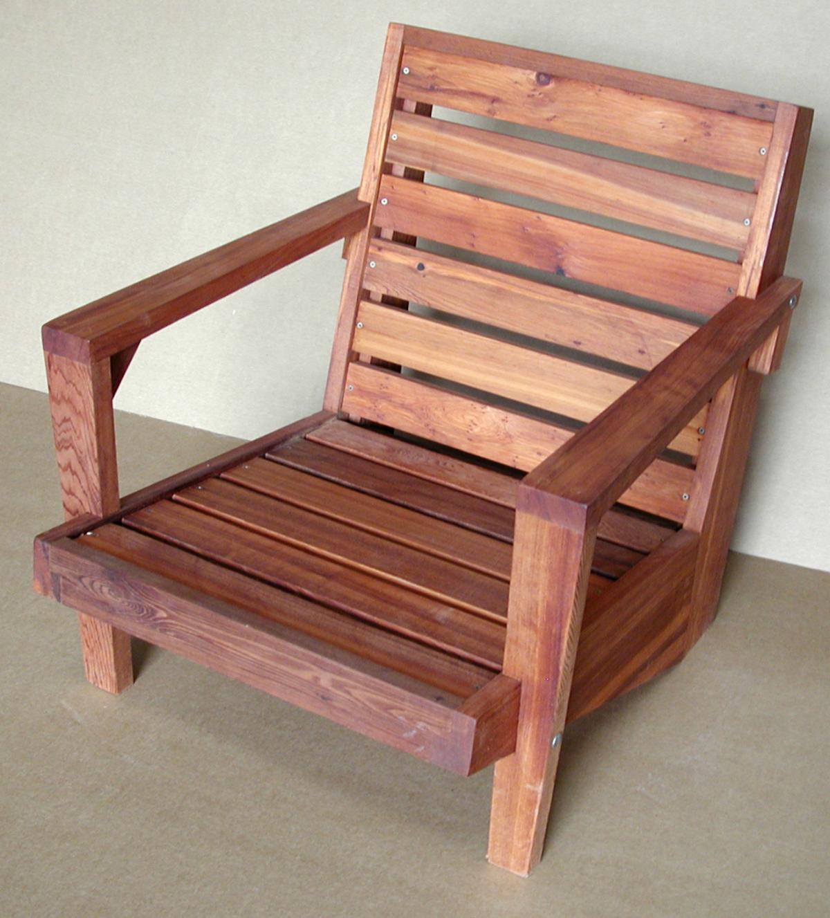 Superieur Kariu0027s Modern Wood Chair