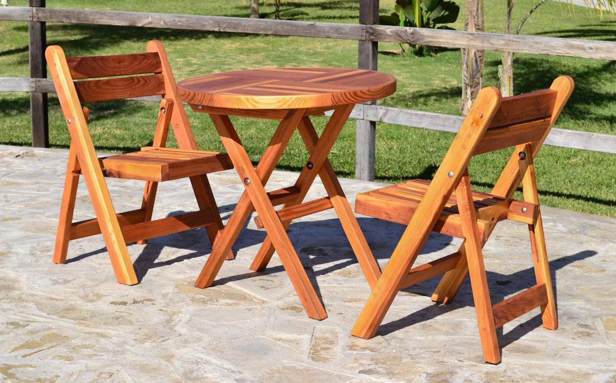 Folding Chairs Options Redwood No Cushion Transpa Premium Sealant And Round