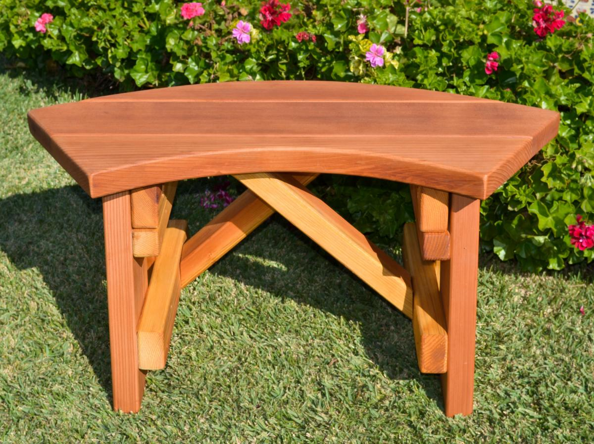 Arc Picnic Bench