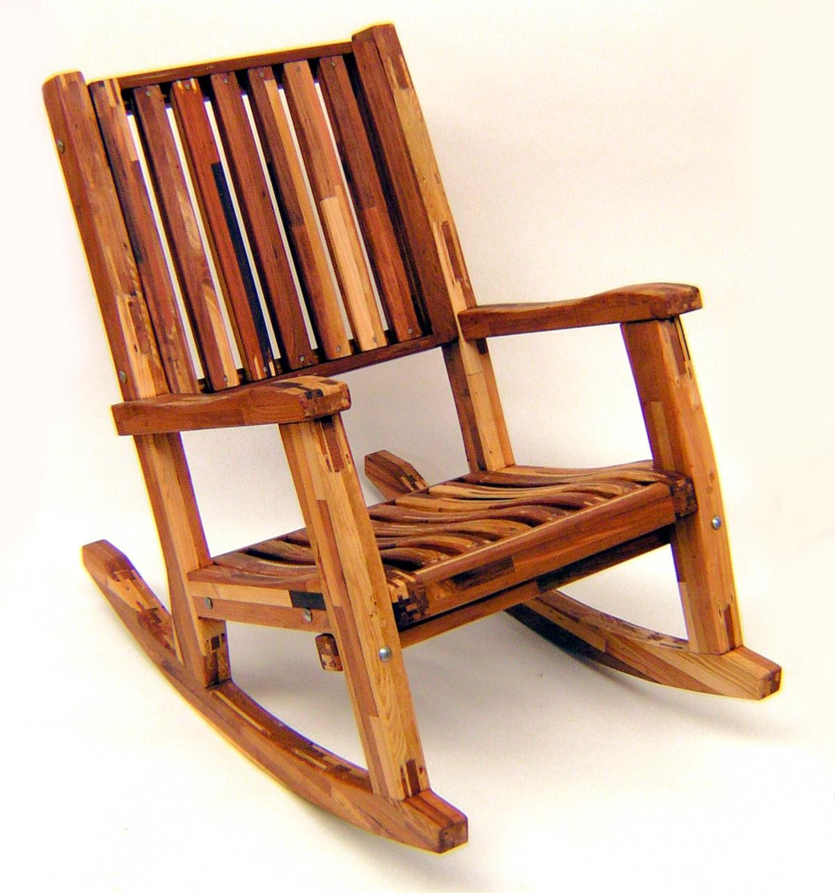 wooden rocking chair cushion chair pads cushions. Black Bedroom Furniture Sets. Home Design Ideas