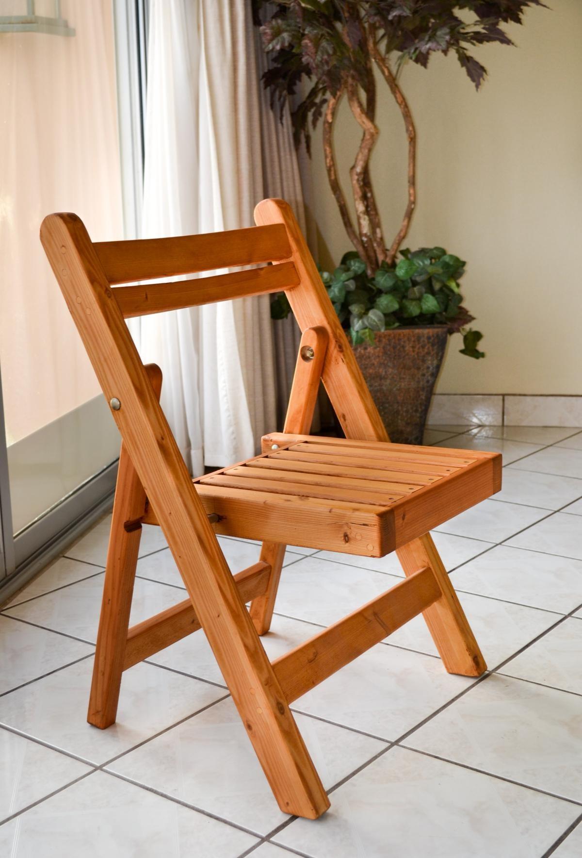 FOLDING CUSHION CHAIR Chair Pads Cushions
