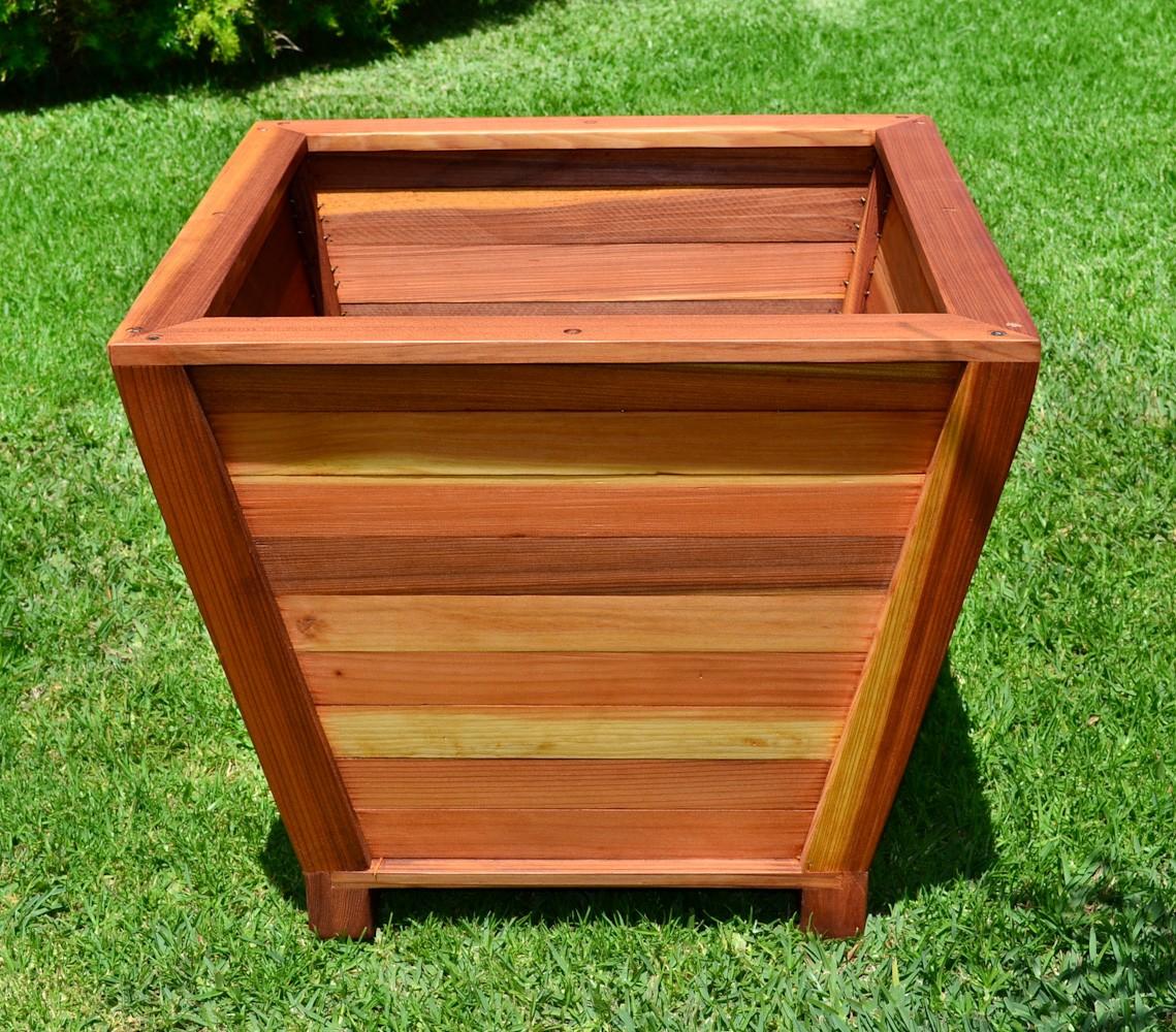 Ks Get Wood Planter Box Sealant