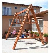 Rory's Big Playground Swing Sets