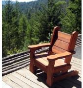 Angel's Chairs