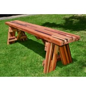 Classic Picnic Benches