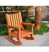 Kid's Rocking Chairs
