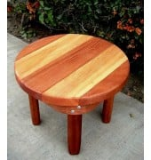 Ashley's Round Side Tables