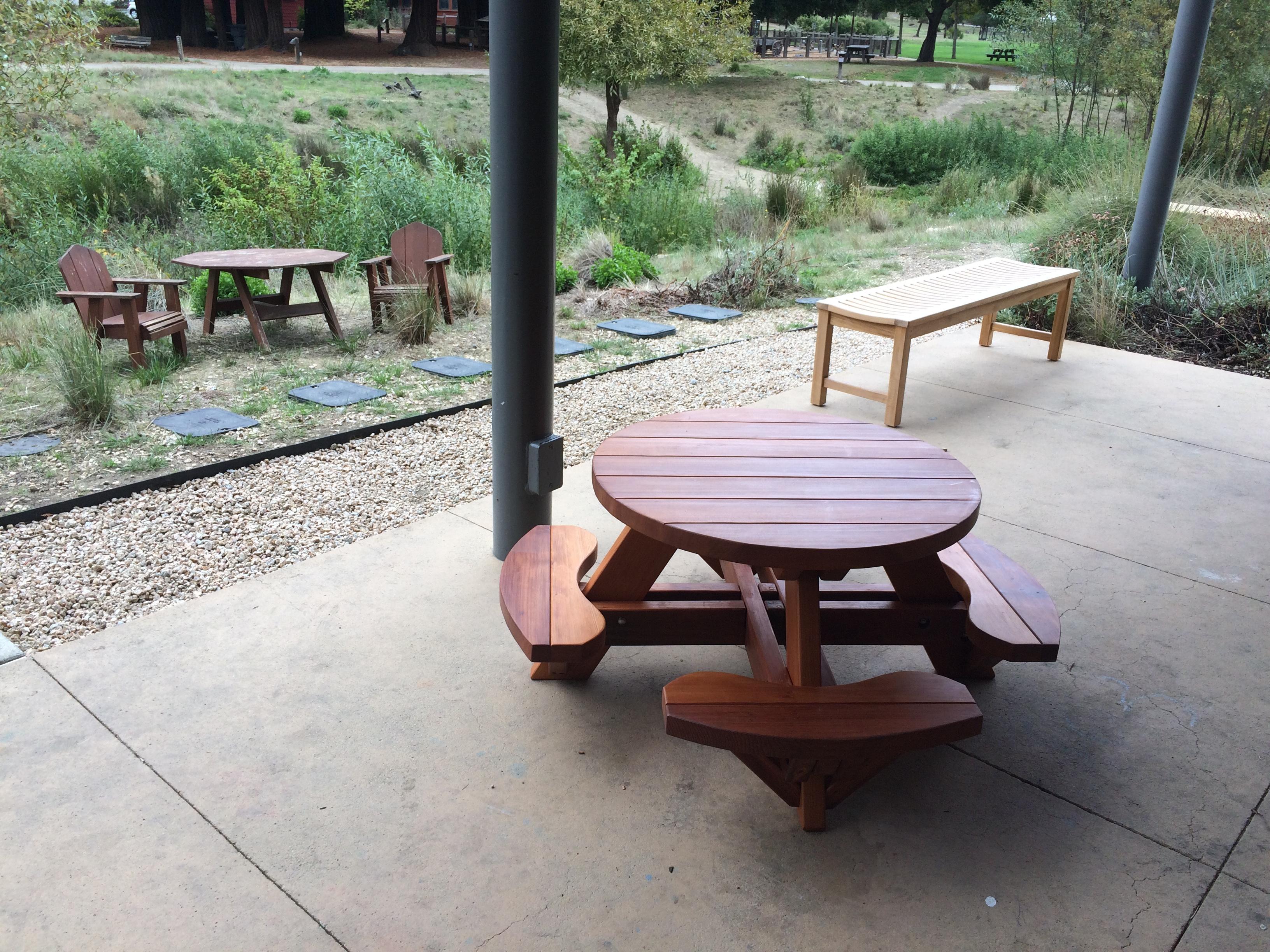 Customer ments Forever Redwood