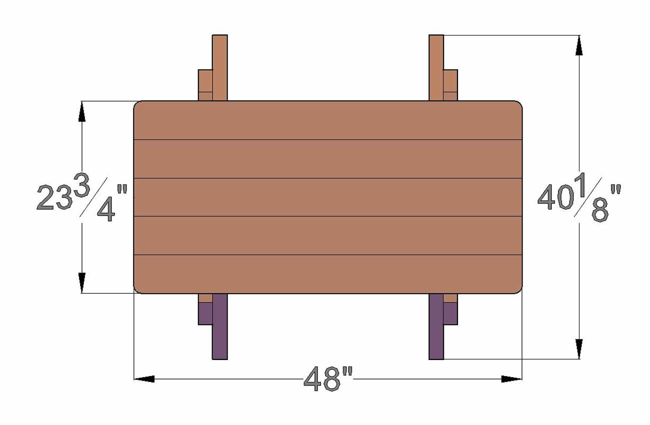 Kid_Size_Wood_Picnic_Table_(Unattached_Benches)_d_01.JPG