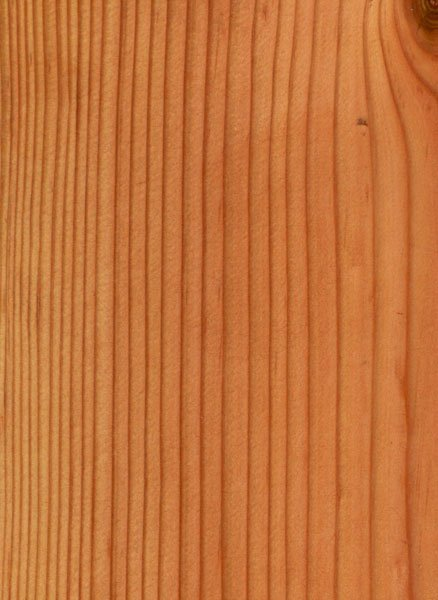 This photo shows the quality of our Redwood